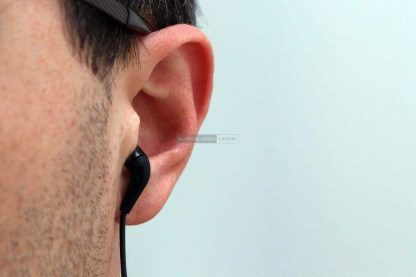 Etymotic ER3SE in-ear fülhallgató