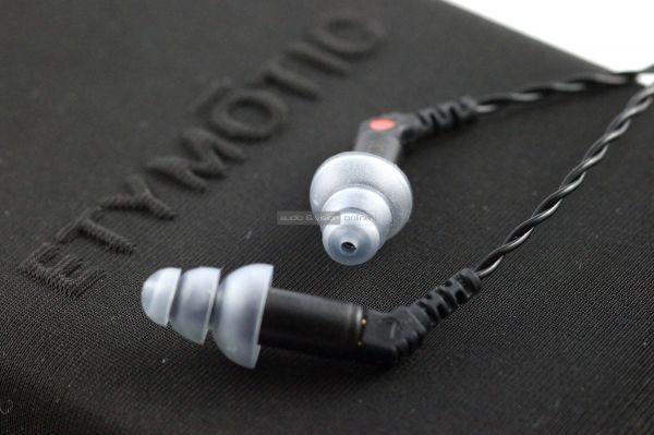 Etymotic ER4P fülhallgató