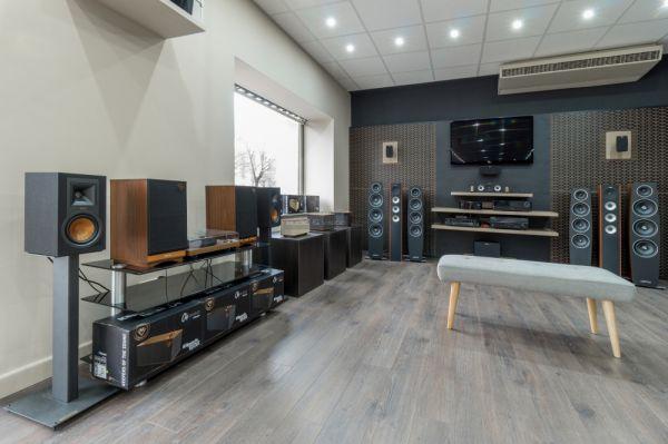 Extreme Audio Debrecen