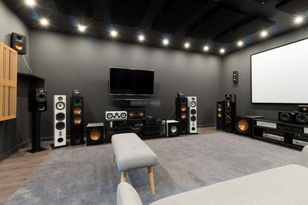 Extreme Audio Debrecen házimozi