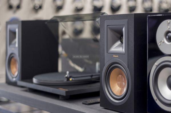 Extreme Audio Győr - Klipsch lemezjátszó