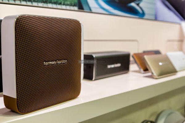 Extreme Audio - Harman Kardon Bluetooth hangszórók