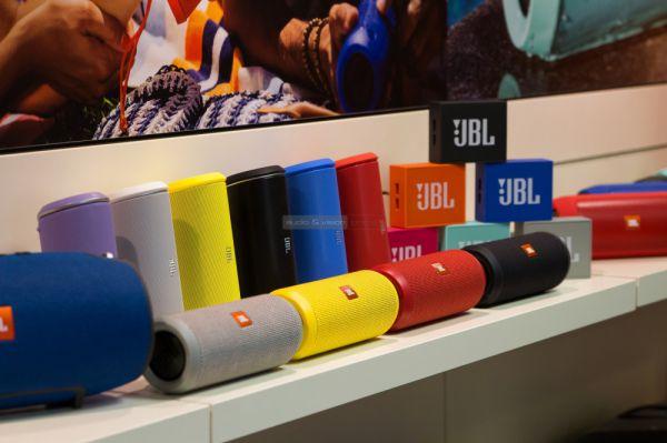 Extreme Audio - JBL Bluetooth hangszórók