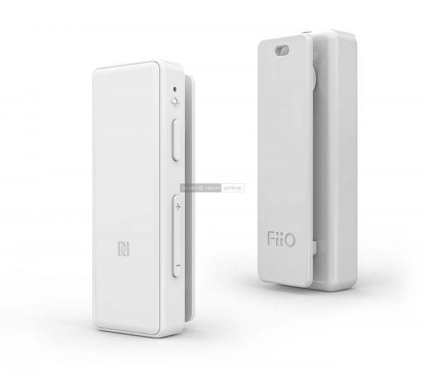 FiiO uBTR Bluetooth fejhallgató erősítő