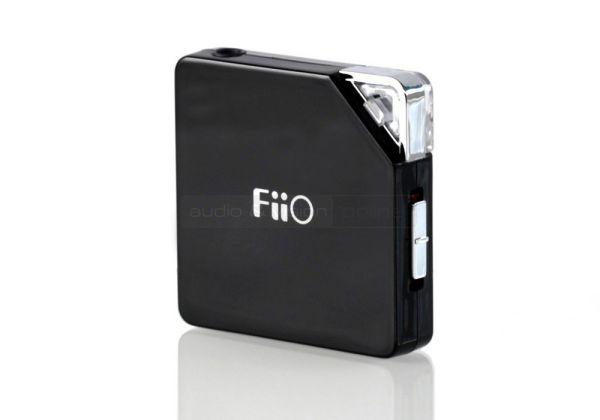 FiiO E06 Fujiyama mobil fejhallgató erősítő