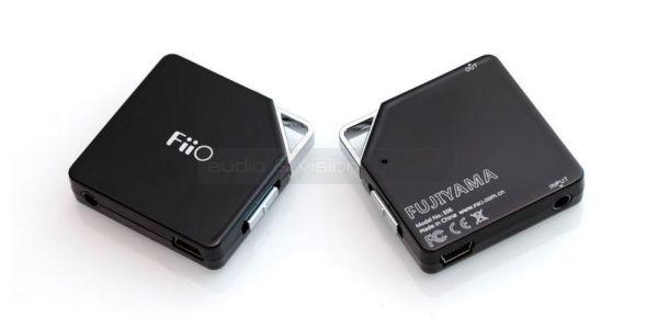 FiiO E06 Fujiyama mobil fejhallgató erősítő. Kattints ... 2a81ef1dc9