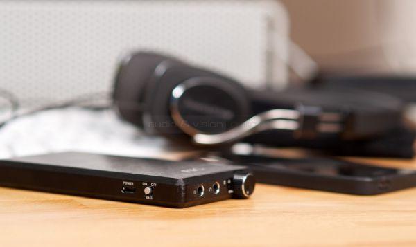 FiiO E12 fejhallgató erősítő