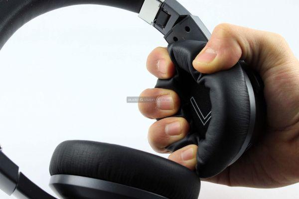 FiiO EH3NC aktív zajzáras Bluetooth fejhallgató fejpárna