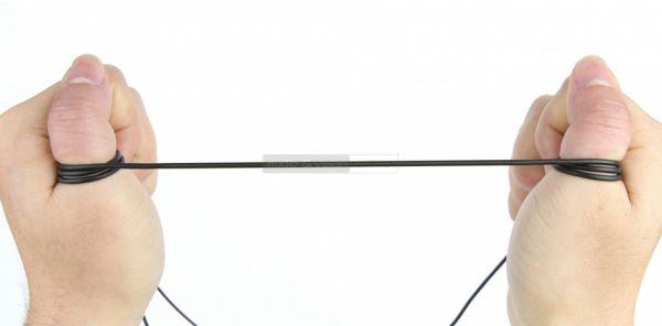 FiiO EM3 fülhallgató kábel