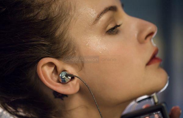 FiiO EX1 fülhallgató