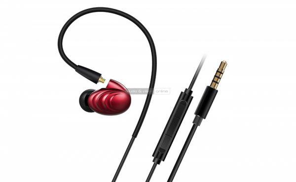 FiiO F9 fülhallgató