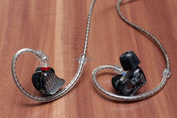 FiiO FA7 fülhallgató