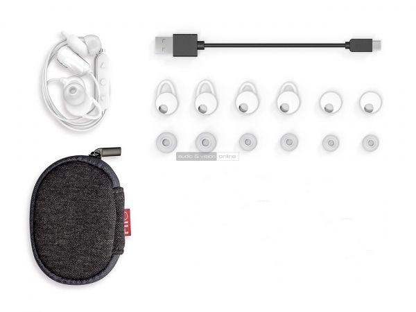 FiiO FB1 Bluetooth fülhallgató tartozékok