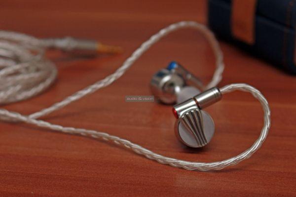 FiiO FD5 fülhallgató
