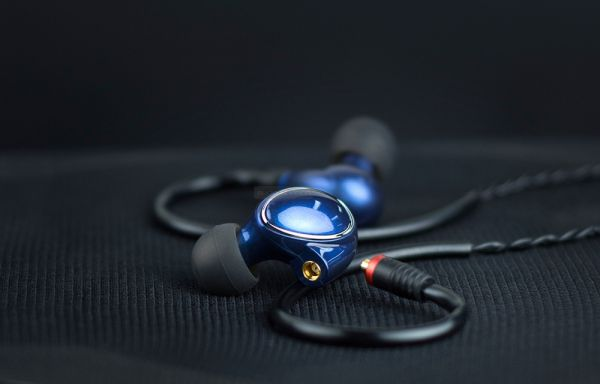 FiiO FH1 fülhallgató