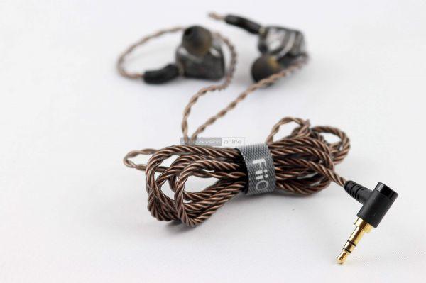 FiiO FH1S fülhallgató kábel