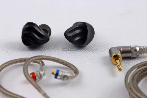 FiiO FH3 fülhallgató kábel
