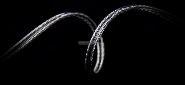 FiiO FH5 fülhallgató kábel