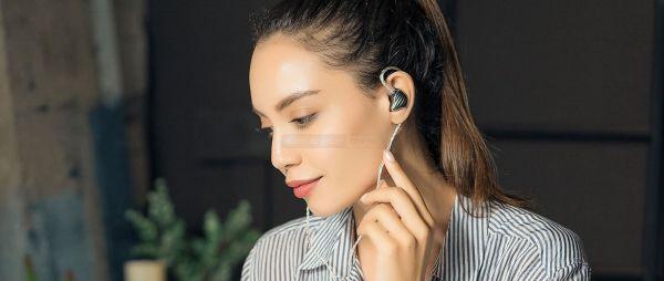 FiiO FH5 fülhallgató