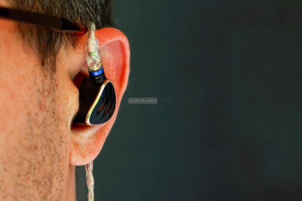 FiiO FH5s fülhallgató