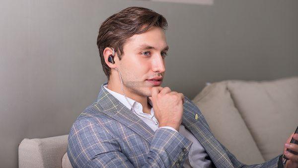 FiiO FH7 fülhallgató