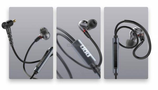 FiiO F9 PRO fülhallgató