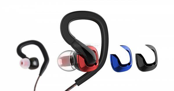 FiiO F3 fülhallgató