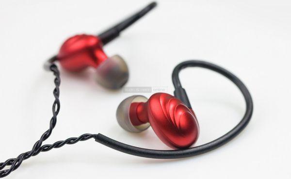 FiiO F9 SE fülhallgató