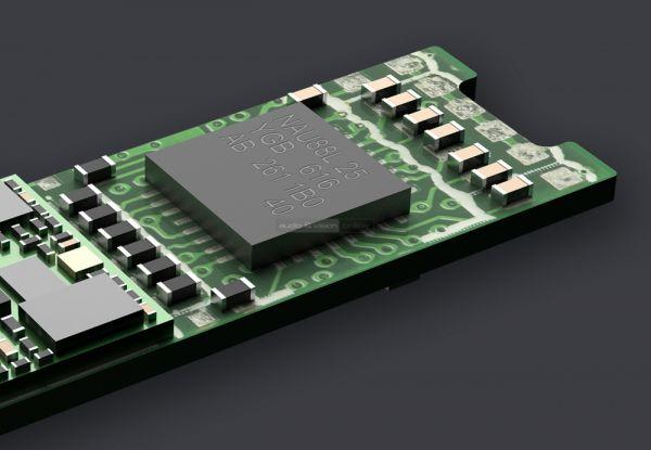 FiiO i1 Lightning DAC és fejhallgató erősítő