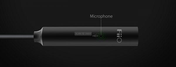 FiiO i1 Apple DAC mikrofon