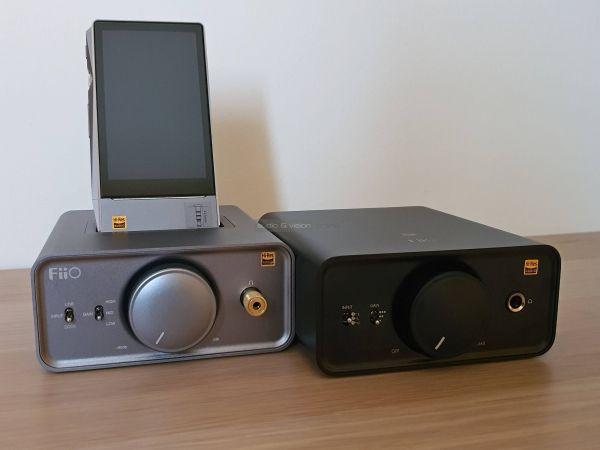 FiiO K5 Pro FiiO K5