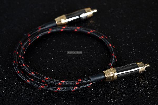 FiiO LR-RCA1 koax kábel