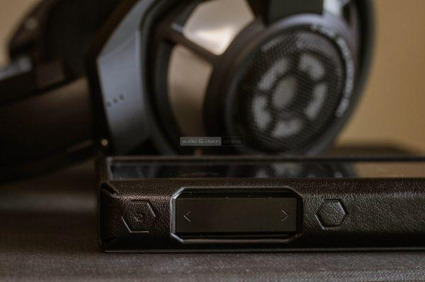 FiiO M11 Plus LTD hordozható zenelejátszó