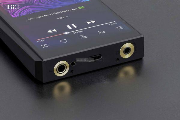 FiiO M11 mobil zenelejátszó