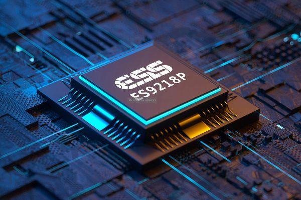 FiiO M3 Pro hordozható zenelejátszó ESS Sabre ES9218P DAC chip
