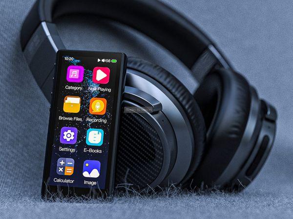 FiiO M3 Pro hordozható zenelejátszó