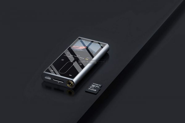 FiiO M3K mobil zenelejátszó