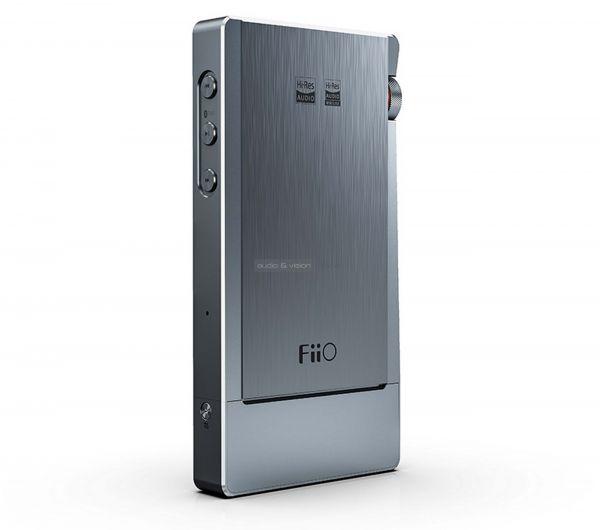 FiiO Q5s DAC