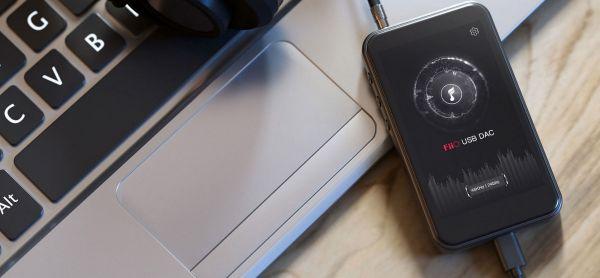 FiiO M6 USB DAC