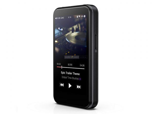 FiiO M6 mobil zenelejátszó