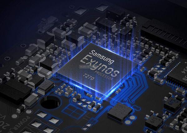 FiiO M7 audio lejátszó Samsung Exynos 7270