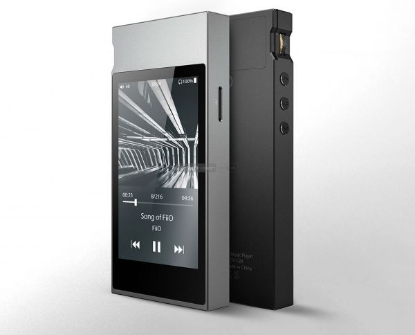 FiiO M7 audio lejátszó