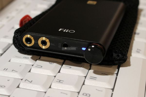 FiiO Q1 Mark II DAC