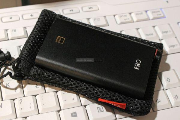 FiiO Q1 Mark II DAC zok