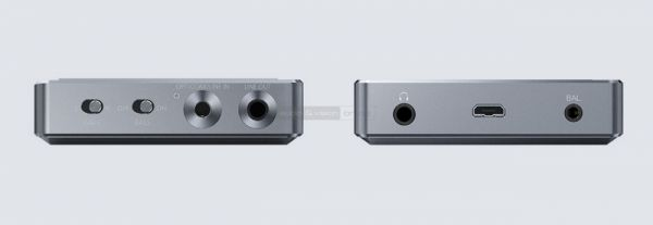 FiiO Q5 DSD DAC