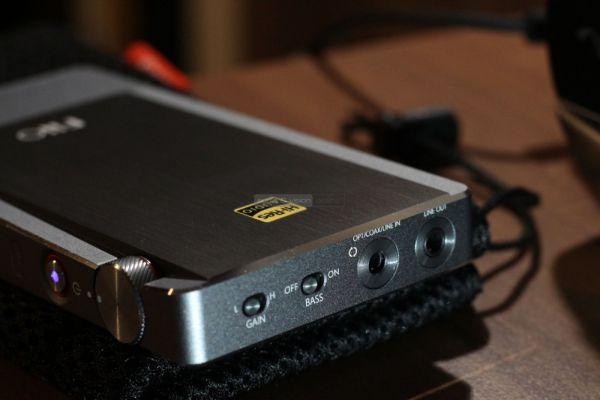 FiiO Q5 USB DAC