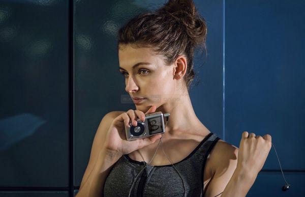 FiiO X1 mobil audio lejátszó