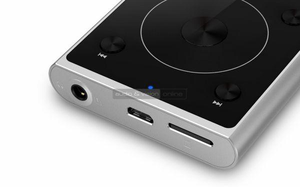 FiiO X1 II mobil hifi lejátszó