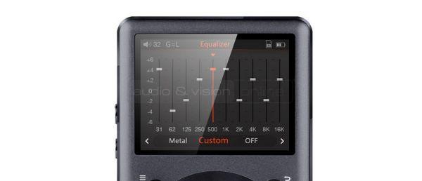 FiiO X3 2nd generation