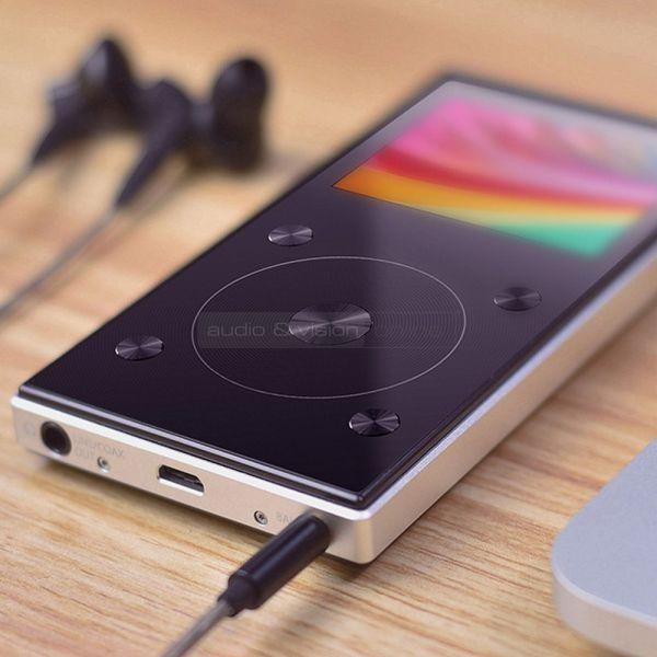 FiiO X3 Mark III mobil zenelejátszó